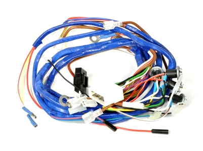 ford 000 series wiring loom harness c5nn14a103ad. Black Bedroom Furniture Sets. Home Design Ideas