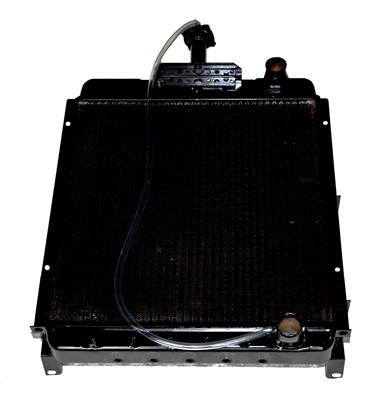 case ih 84 85 series radiator 3121413r91. Black Bedroom Furniture Sets. Home Design Ideas