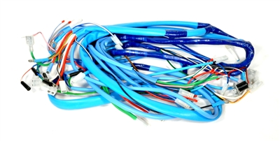 ford 5000 wiring harness ford 5000 wiring diagram free ford 5000 wiring loom harness #3