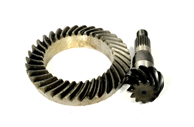 Case Ih 4wd Crown Wheel And Pinion 3230272r1